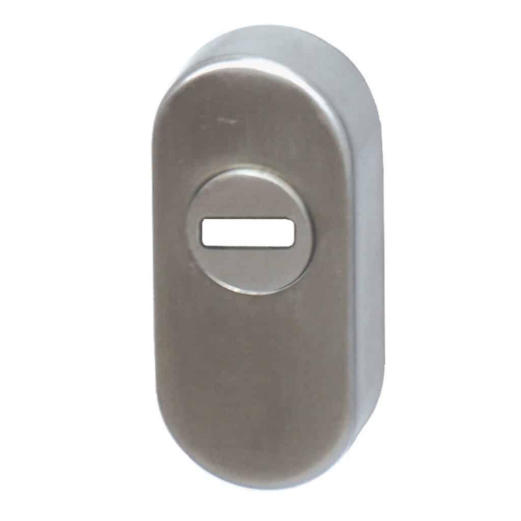 Rosace de sécurité ovale avec protecteur de cylindre européen - EUROWALE 50b8e40619b